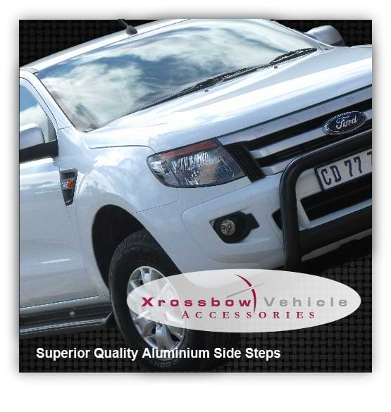 Visit Xrossbow Vehicle Accessories Website